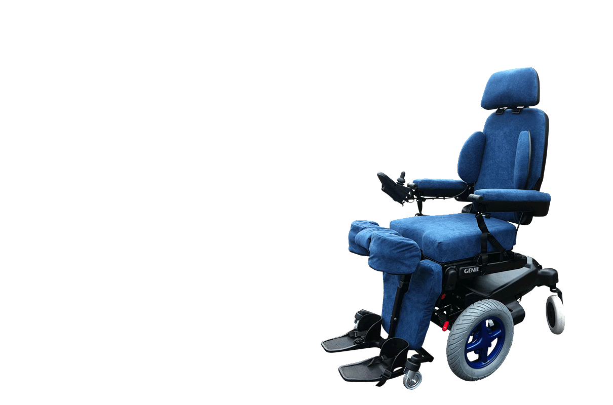 Customised ...  sc 1 th 182 & Standing Wheelchairs Upright Wheelchair u0026 Mobility Products UK ...