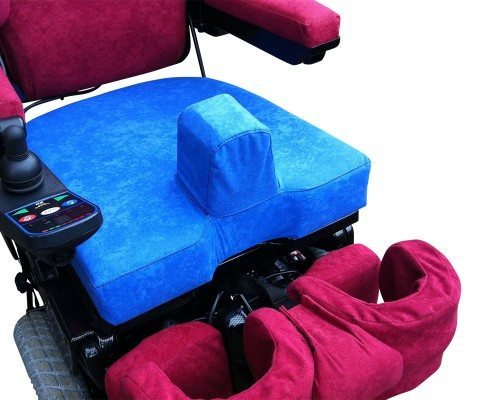 custom seating- pommel 4